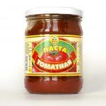 Паста томатная любительская